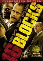 16 Blocks movie poster (2006) picture MOV_8db9fd9f