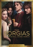 The Borgias movie poster (2011) picture MOV_8dbad096