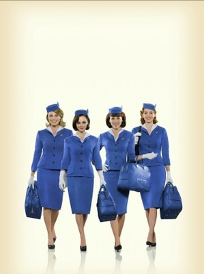Pan Am movie poster (2011) poster MOV_8dbe81a1