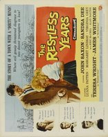 The Restless Years movie poster (1958) picture MOV_21d3fe29
