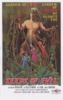 Seeds of Evil movie poster (1975) picture MOV_8dc3226c