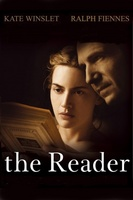 The Reader movie poster (2008) picture MOV_8dc6251d