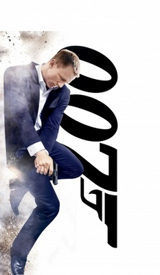 Skyfall movie poster (2012) poster MOV_8dc813eb