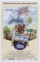 The Muppet Movie movie poster (1979) picture MOV_8dca62fc