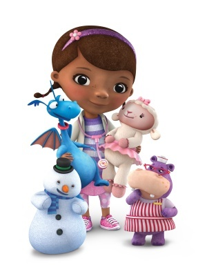 Doc McStuffins movie poster (2011) poster MOV_8dccd02b