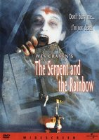The Serpent and the Rainbow movie poster (1988) picture MOV_8dcec65d