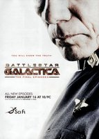 Battlestar Galactica movie poster (2004) picture MOV_8dd04425