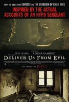 Deliver Us from Evil movie poster (2014) picture MOV_8dd118db