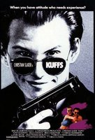 Kuffs movie poster (1992) picture MOV_8dd50946