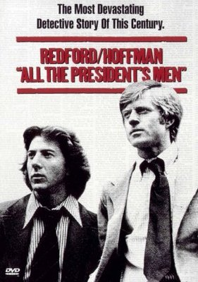 All the President's Men movie poster (1976) poster MOV_8dd5e4e6