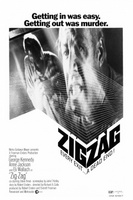 Zigzag movie poster (1970) picture MOV_8dd96259