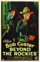 Beyond the Rockies movie poster (1926) picture MOV_8dda265f