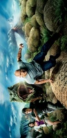 Journey 2: The Mysterious Island movie poster (2012) picture MOV_8ddaab6b