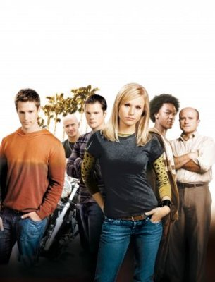 Veronica Mars movie poster (2004) poster MOV_8ddde3f7