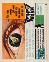 The Mask movie poster (1961) picture MOV_8dde08be