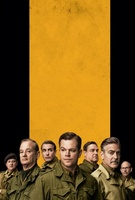 The Monuments Men movie poster (2013) picture MOV_8de34c54