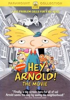 Hey Arnold! The Movie movie poster (2002) picture MOV_8de3dff4