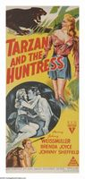 Tarzan and the Huntress movie poster (1947) picture MOV_8de3f836