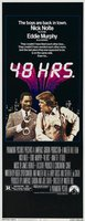 48 Hours movie poster (1982) picture MOV_2e74dfcc