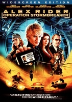 Stormbreaker movie poster (2006) picture MOV_8dea55e7