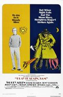 Play It Again, Sam movie poster (1972) picture MOV_8dea84c3