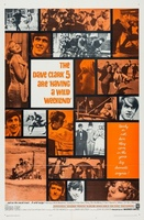 Catch Us If You Can movie poster (1965) picture MOV_8deefae8