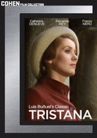Tristana movie poster (1970) picture MOV_8def1870