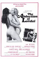 The Abduction of Lorelei movie poster (1977) picture MOV_8def8242