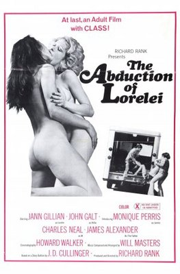 The Abduction of Lorelei movie poster (1977) poster MOV_8def8242