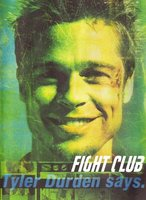 Fight Club movie poster (1999) picture MOV_8df0c9c8