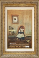 The (Dead Mothers) Club movie poster (2014) picture MOV_8df2197b