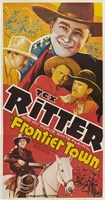 Frontier Town movie poster (1938) picture MOV_8df2a1b0
