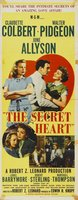 The Secret Heart movie poster (1946) picture MOV_8df7ca20