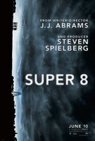 Super 8 movie poster (2011) picture MOV_8df899f0
