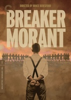 'Breaker' Morant movie poster (1980) picture MOV_8df940e7