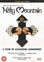 The Holy Mountain movie poster (1973) picture MOV_8dfbe25e