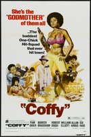 Coffy movie poster (1973) picture MOV_8dfe3924