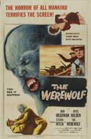 The Werewolf movie poster (1956) picture MOV_8dff5f7f