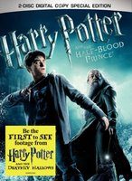 Harry Potter and the Half-Blood Prince movie poster (2009) picture MOV_8dffe50c