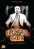 The Electric Chair movie poster (1985) picture MOV_8e008fff