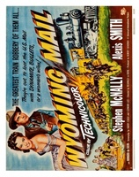Wyoming Mail movie poster (1950) picture MOV_8e0612ef