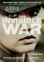 The Invisible War movie poster (2012) picture MOV_8e073b0a
