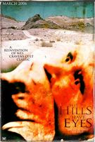 The Hills Have Eyes movie poster (2006) picture MOV_8e080f53