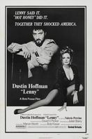 Lenny movie poster (1974) picture MOV_8e08c3f6