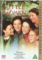 Little Women movie poster (1994) picture MOV_4e474d3b