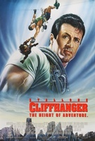 Cliffhanger movie poster (1993) picture MOV_8e1016ce