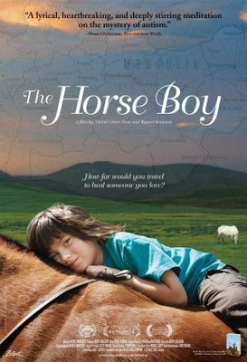 The Horse Boy movie poster (2009) poster MOV_8e10428d