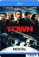 The Town movie poster (2010) picture MOV_8e113a0e