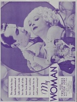 My Woman movie poster (1933) picture MOV_8e191eab