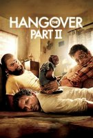 The Hangover Part II movie poster (2011) picture MOV_8e1a3b78
